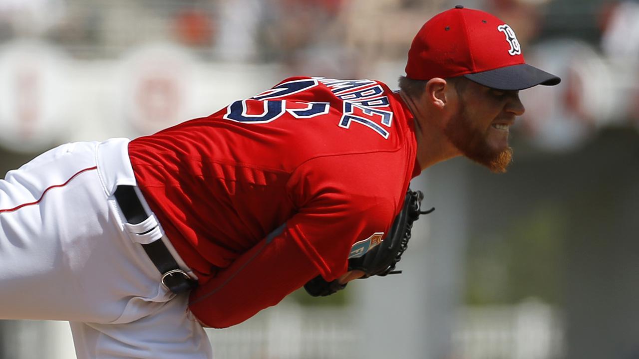 Verducci: Boston Red Sox 2016 preview