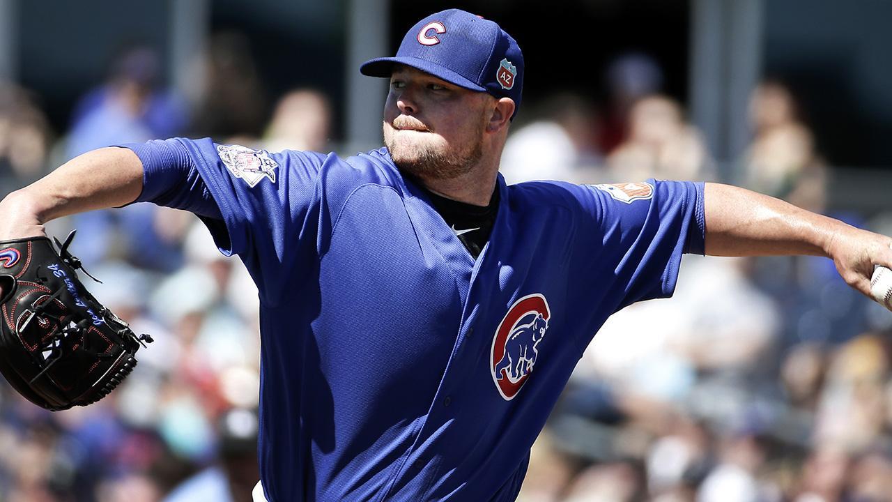 Verducci: Chicago Cubs 2016 preview