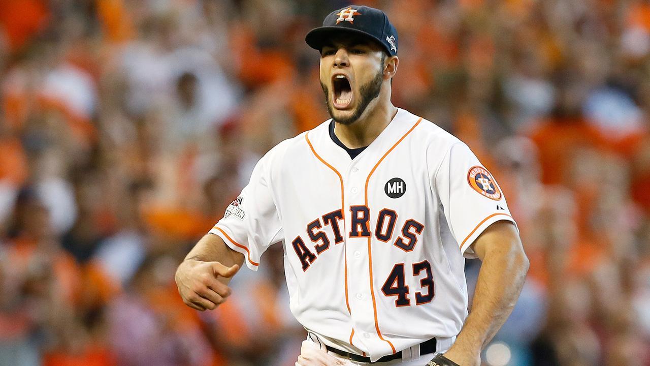 Verducci: Houston Astros 2016 preview