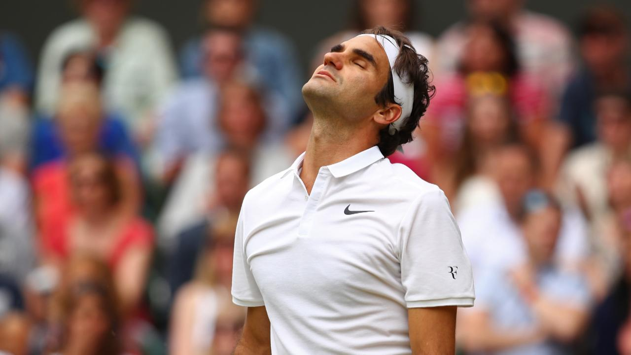 Roger Federer to miss Olympics and remainder of season