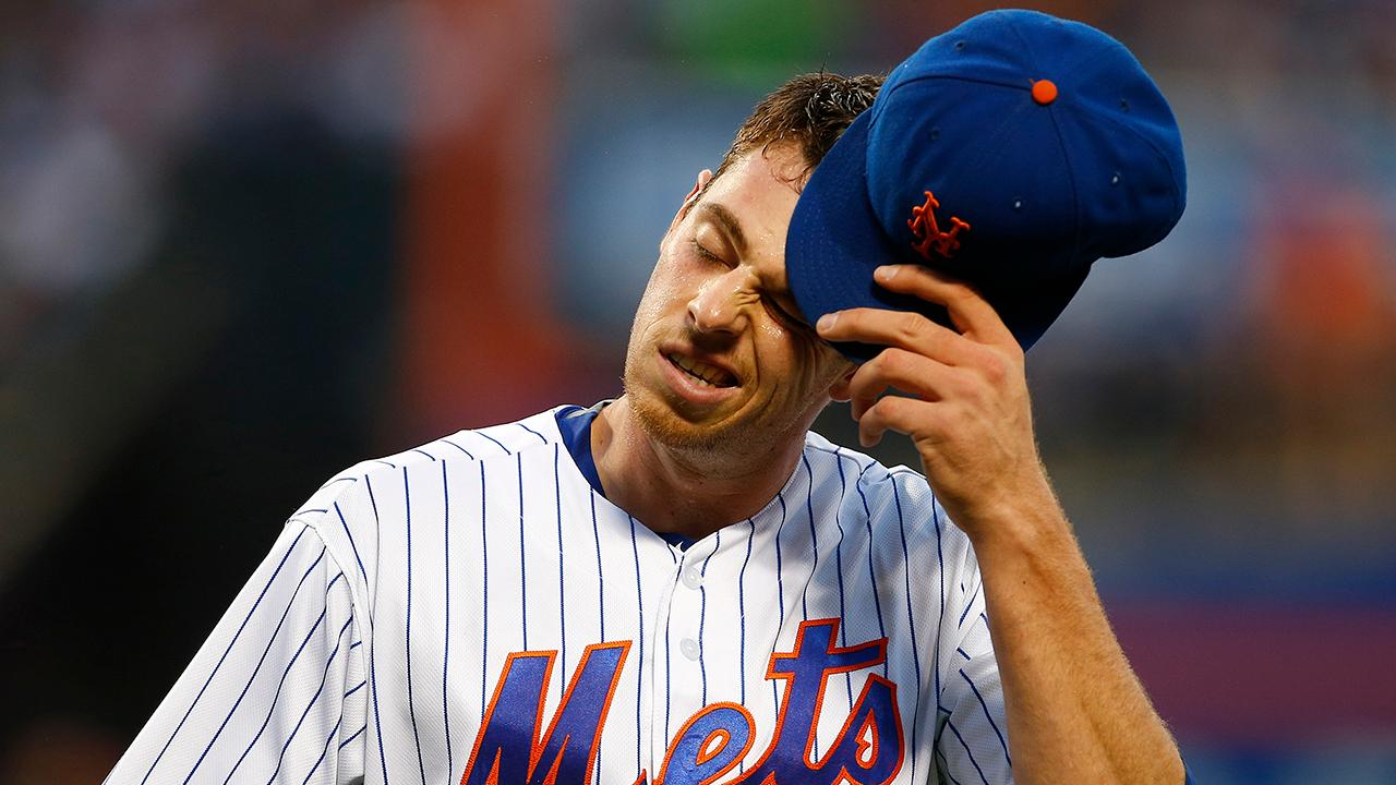 Mets place Steven Matz on 15-day DL