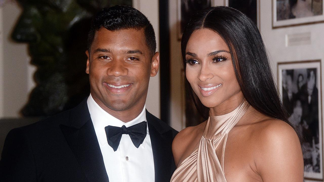 Report: Russell Wilson moved wedding due to North Carolina law
