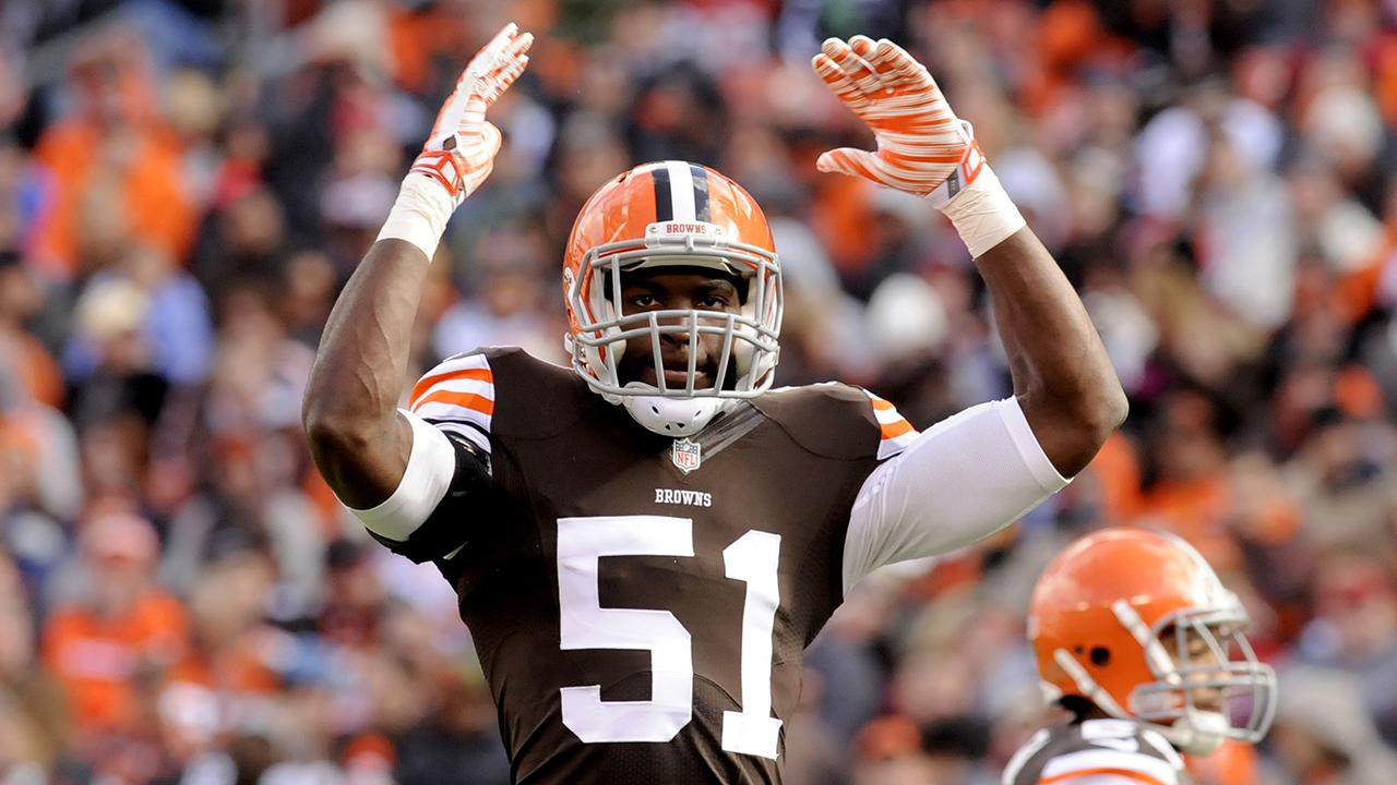 Patriots trade for Barkevious Mingo IMAGE