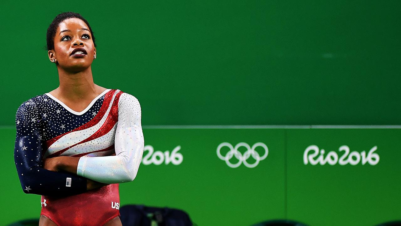Gabby Douglas hospitalized, misses scheduled VMA presentation