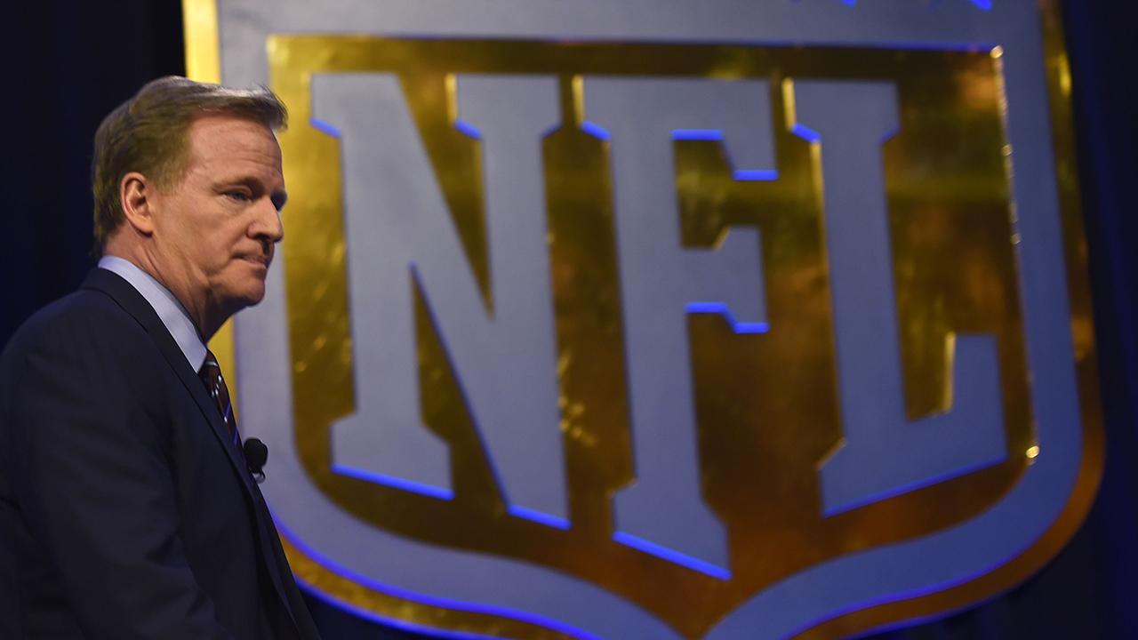 NFL players drop appeal of $1 billion concussion lawsuit settlement