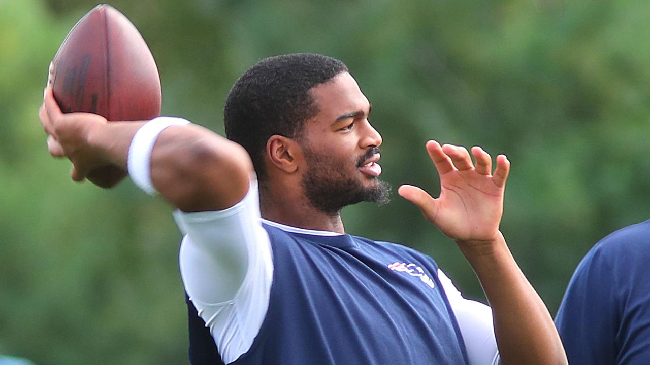 Who is Jacoby Brissett?