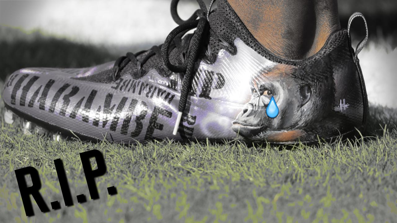 NFL players rock custom cleats in Week 7