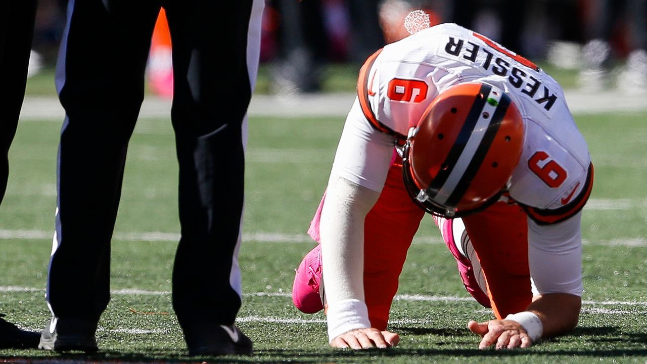 NFL Week 7: Sunday injury roundup