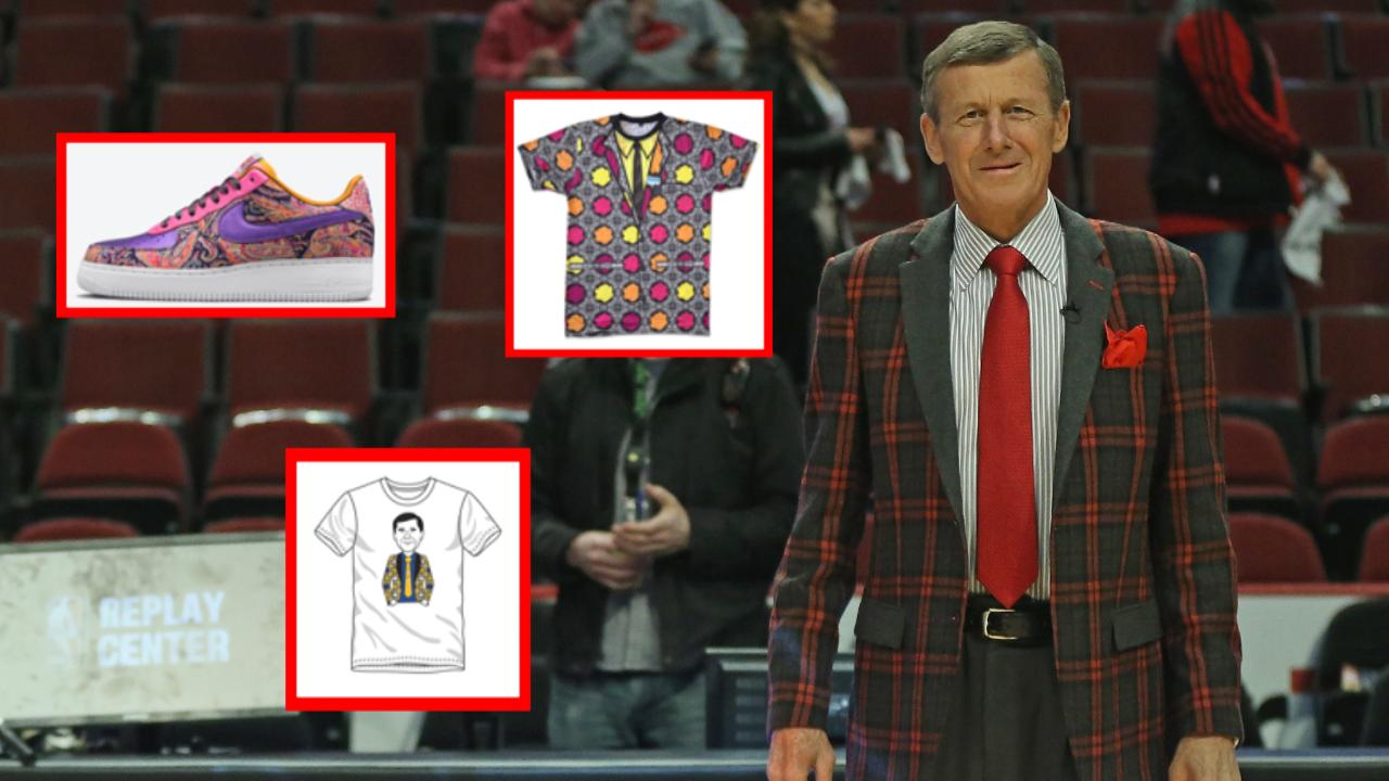 NBA to honor Craig Sager in opening night ceremonies