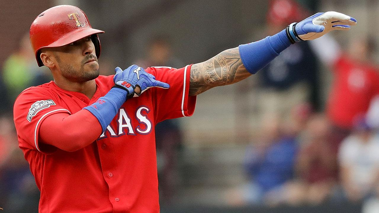 Report: Rockies, Ian Desmond agree to five-year, $70 million deal