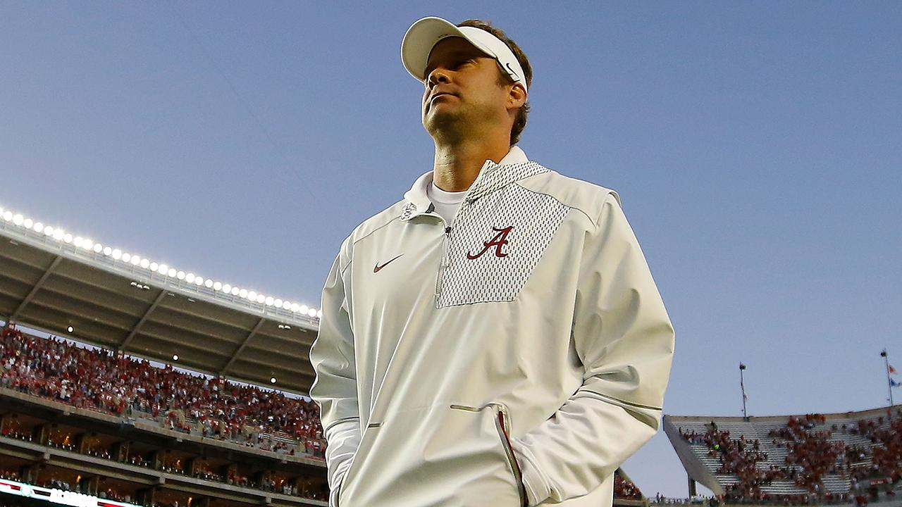 Report: Houston to hire Lane Kiffin as next head coach