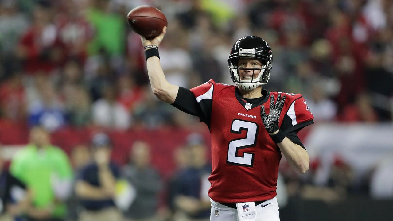 NFC Championship preview: Falcons vs. Packers