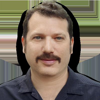 Jay Jaffe