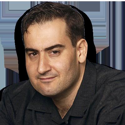 Richard Deitsch