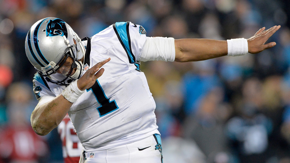 dabb dance. a history of cam newton and the \u0027dab\u0027 dabb dance n