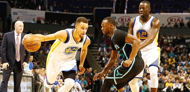Golden State Warriors Stephen Curry NBA midseason grades