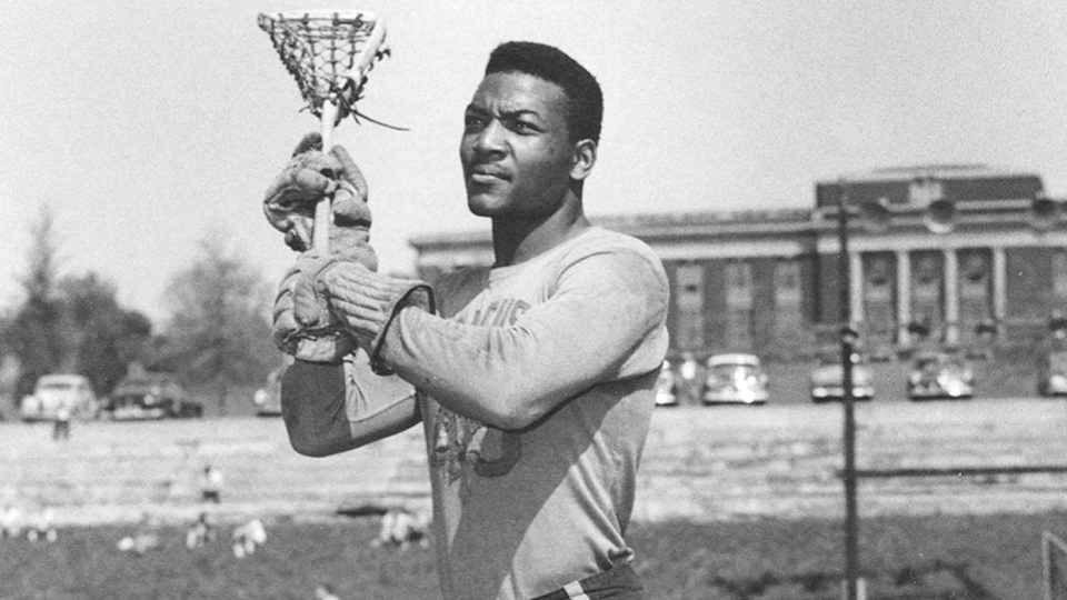 Jim Brown birthday: NFL Hall of Famer's Syracuse lacrosse ...