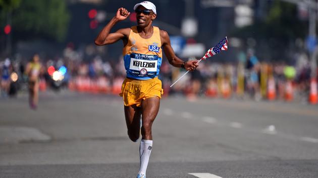 meb keflezighi 2016 us olympic marathon trials rio 2016