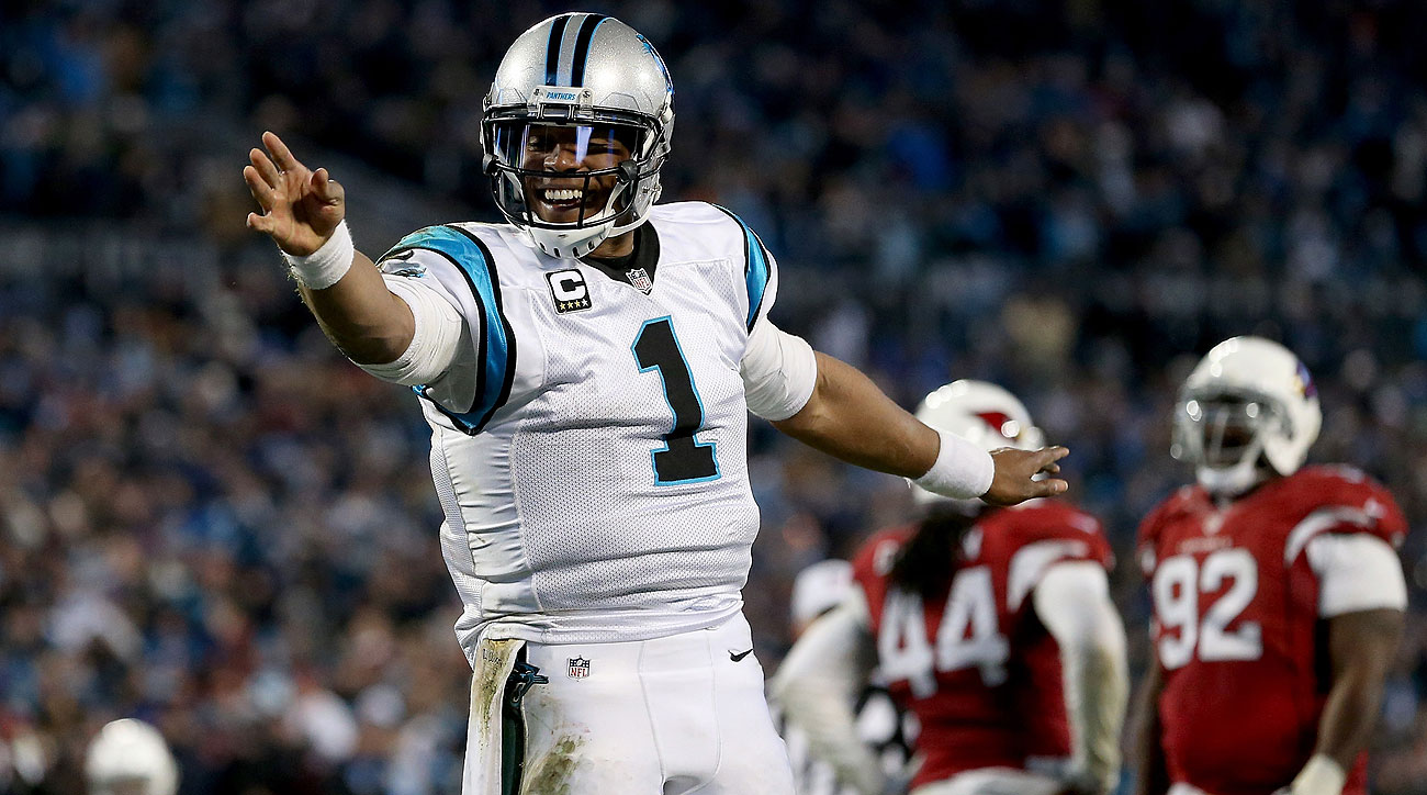 Cam Newton's demonstrative actions on the field have enraged his detractors and enlivened the experience for his fans.