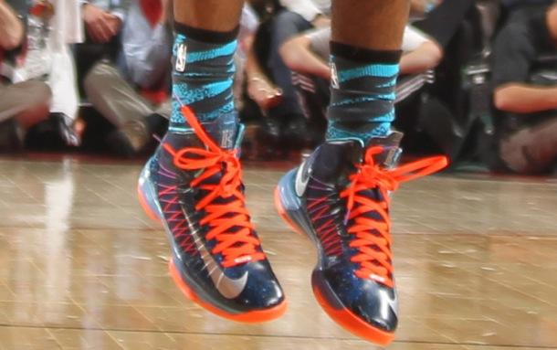2013 All-Star sneakers: LeBron James, Kobe Bryant, Kevin