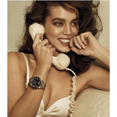 @emilydidonato1: French Vogue shot by @giampaolosgura