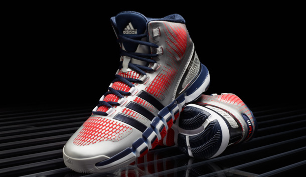 Adidas introduces 'Crazyquick' basketball shoes for Wizards' John Wall |  SI.com