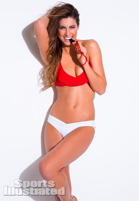 Katherine webb sports illustrated