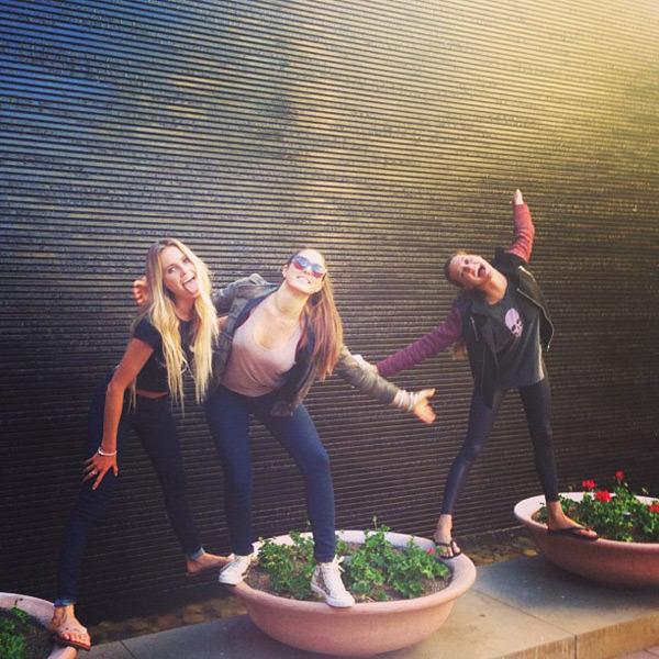 @dompiek: Love these girls so much. @camillebrady @kandace_moana