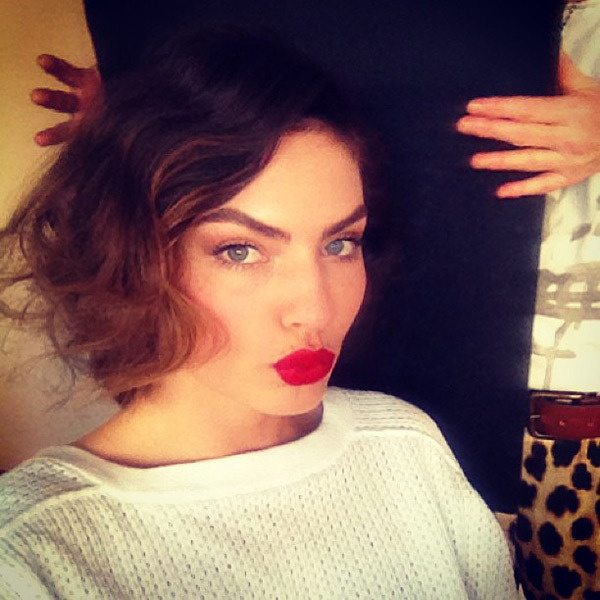 @luvalyssamiller: Fun times @frankiefoye & @susanhouser getting ready for #NewYorkersChildrenGala