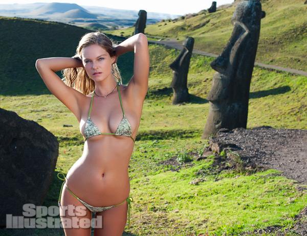 Jessica Perez :: David Burton/SI