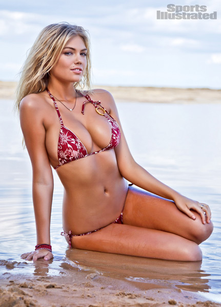 Meet the Model: Kate Upton