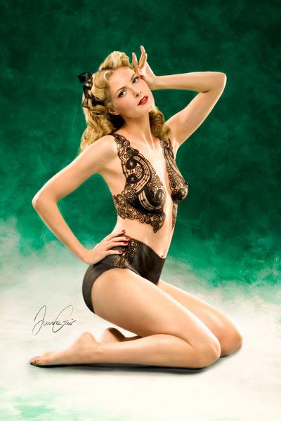 Joanne Gair/SI