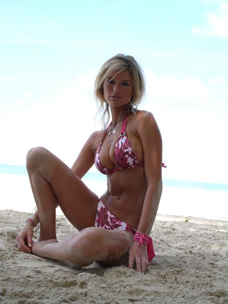 Marisa miller swimsuit