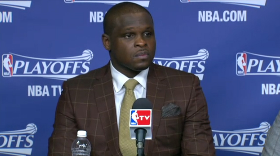 Zach Randolph, Grizzlies: Game 3 vs. Clippers