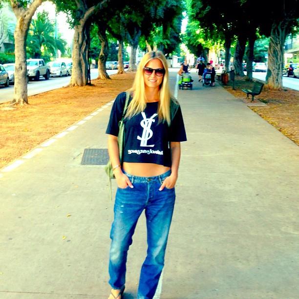 @barrefaeli: Street style