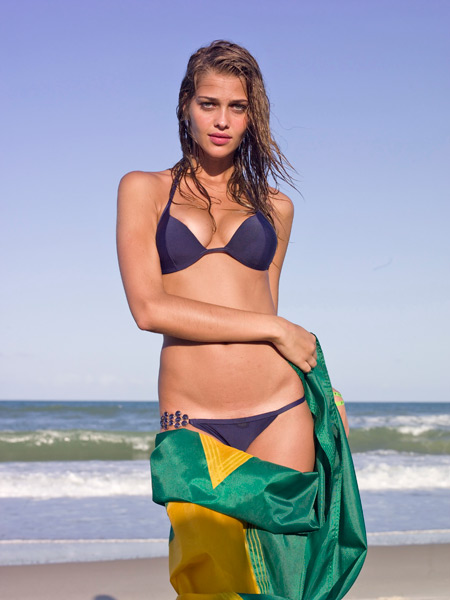 Ana Beatriz Barros :: JR Duran/SI