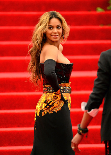 Beyonce Knowles :: Stephen Lovekin/FilmMagic