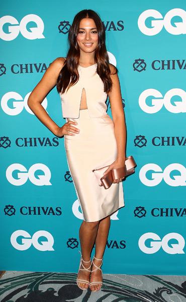 Jessica Gomes :: Marianna Massey/Getty Images
