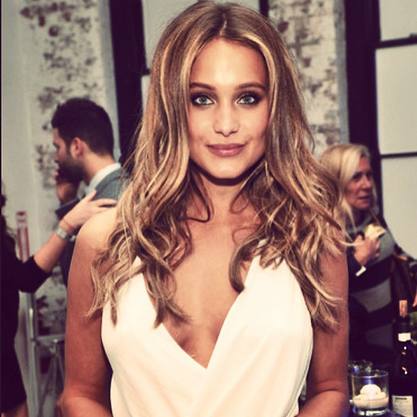 @hanni_davis: Wonderful night with @directv