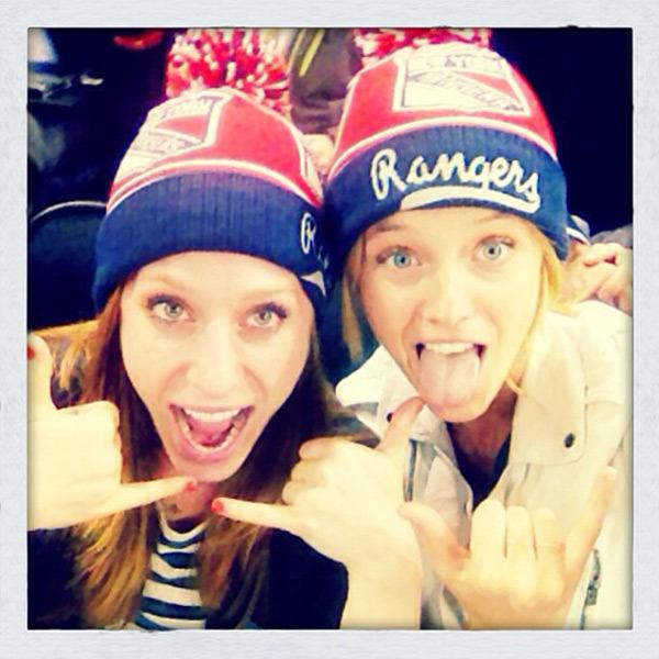 @katelynnebock: GO RANGERS !!!!! @allybmartin