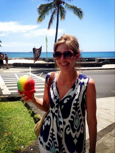 Kate Upton's mother :: @KateUpton
