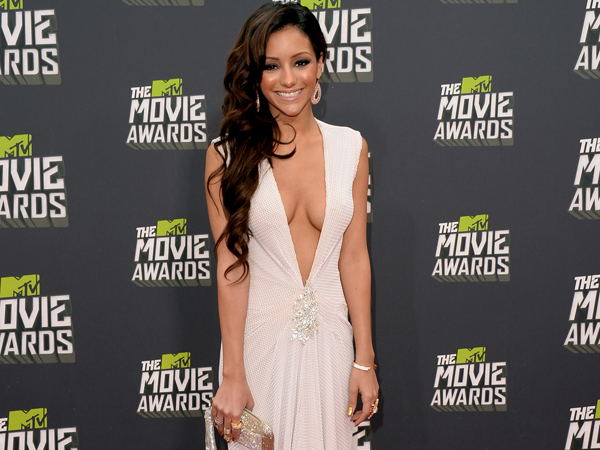 Melanie Iglesias :: Jason Merritt/Getty Images