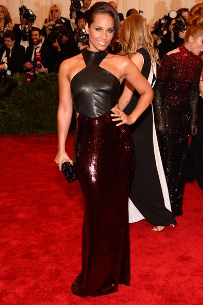 Alicia Keys :: Getty Images
