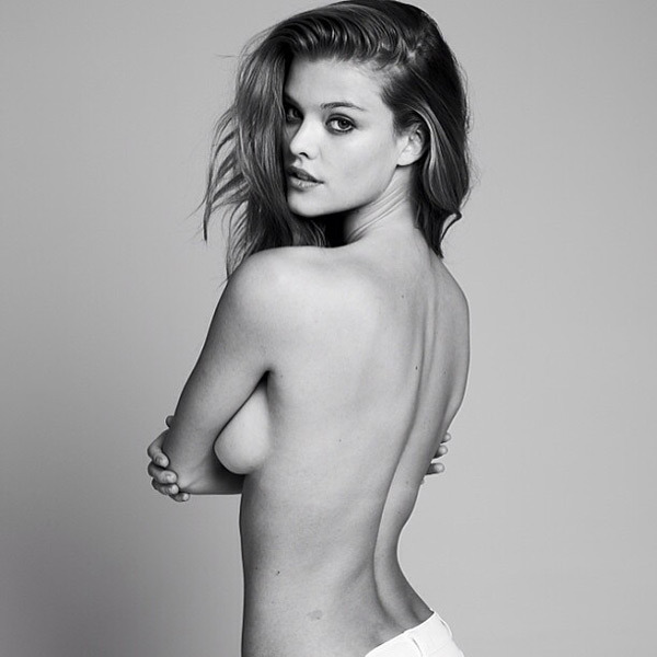 @ninaagdal: @derekkettela outtake from shoot with @esquiremag