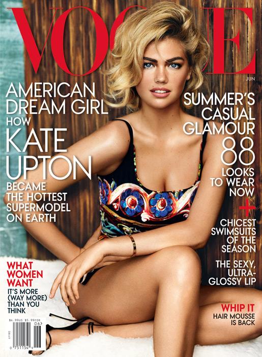 Courtesy of Vogue