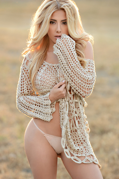 Valeria Orsini :: Photo by Ryan Astamendi