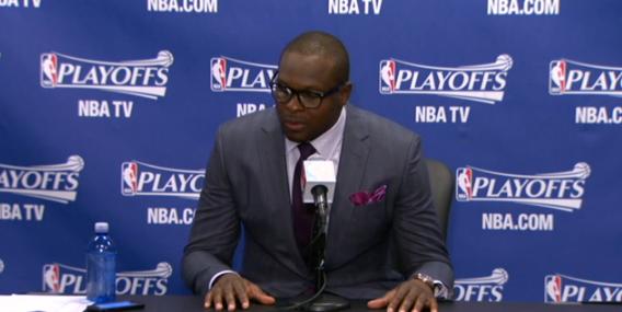 Zach Randolph, Grizzlies: Game 5 vs. Clippers