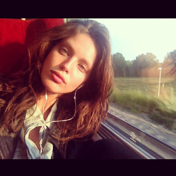 @emilydidonato1: Beautiful location today on the country side of France.                           3.51