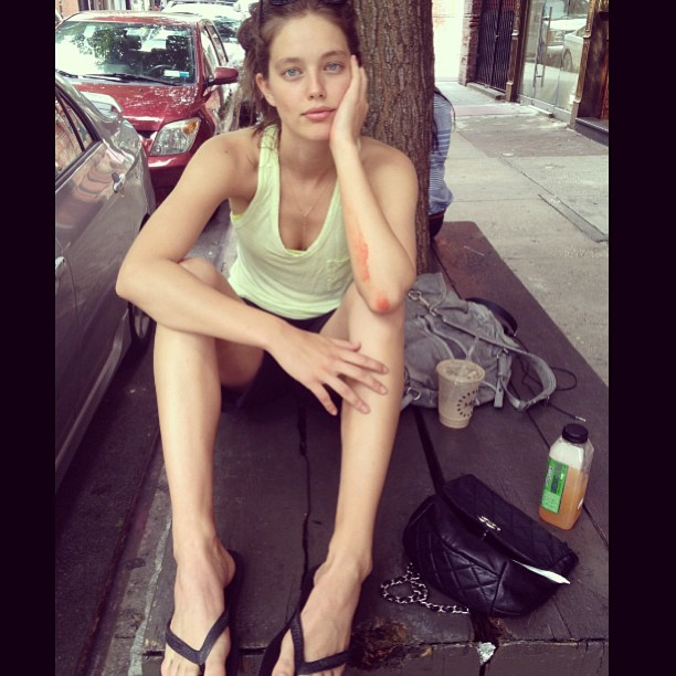 @emilydidonato1: Injury