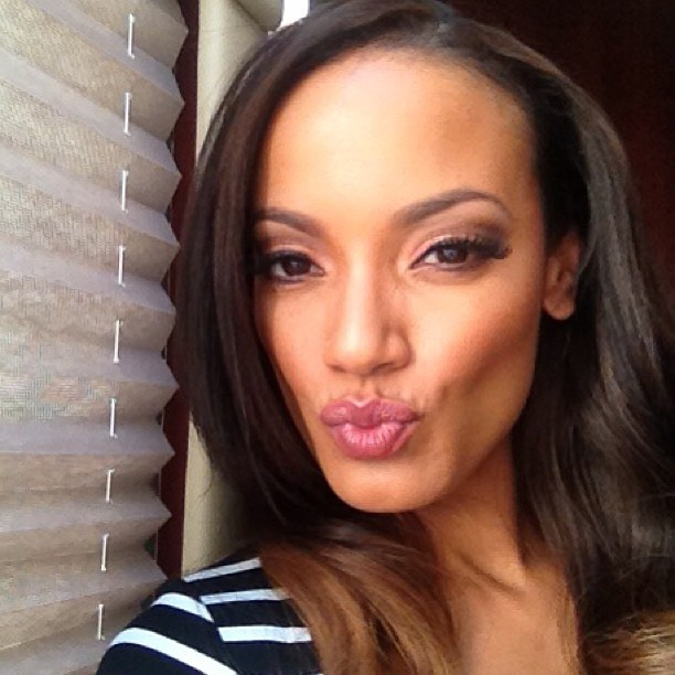 @selitaebanks: Good morning Monday